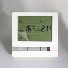 Quality Digital Thermostat Raumthermostat Fußbodenheizung Programmierbar LCD DE