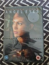 Angel Eyes DVD Jennifer Lopez Jim Caviezel New and Sealed Original UK Release R2