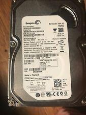 """Lot Of 7 Seagate Barracuda 80GB SATA 3.5"""" 7200RPM Thin Hard Drives -Tested"""