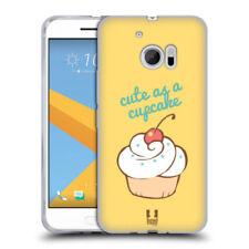 Étuis, housses et coques Head Case Designs HTC One M8 pour téléphone mobile et assistant personnel (PDA) HTC