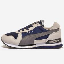 Puma TX-3 Gray Navy US 4~10 Men's Shoes - 37558203 Expeditedship