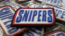 """""""SNIPERS"""" 3D PVC PATCH (SNIPERS)"""
