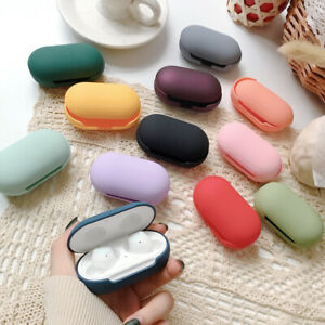 For Samsung Galaxy Buds / Buds+ Charging Earphone Case Protective Hard PC Cover