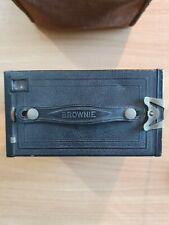 Box Brownie N12-F Model