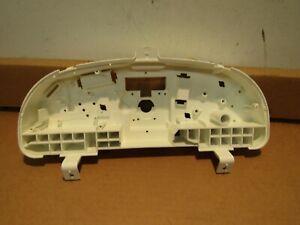 Boîtier D'Instrument VDO Habitacle Astra F Vectra A Chris Original Opel 1234029