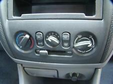 FORD LASER HEATER / AC CONTROLS KN-KQ, 02/99-09/02 99 00 01 02
