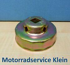 Llave Filtro de aceite para Suzuki GSX-r 1000 GSXR 750 600 DL GSX SV 650 GSF