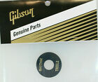 Gibson guitar Black Gold Toggle Switch Washer Les Paul  Authentic part  photo