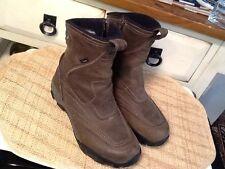 Merrell Women's Polartec Primaloft Waterproof Wiinter Boots Brown Sz 5.5 M