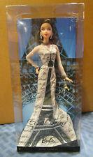 Barbie Eiffel Tower Dolls of the World Landmark Collection, NRFB, #T3771