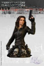 Terminator Salvation Blair Williams Bust DC Direct