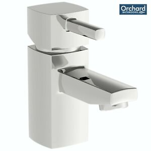[30% OFF] Orchard Derwent cloakroom basin mixer tap
