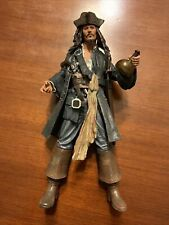 Jack Sparrow Neca Figure Pirates Carribean Action Figure