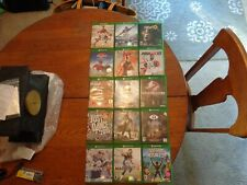 XBox One Lot of 15 Games Halo 5, Destiny more