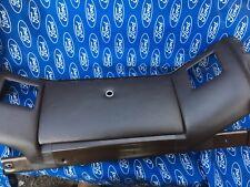 Ford XA Or XB Glovebox Falcon Sedan GT Ute Change Over Steel For Upholstered One