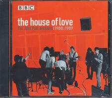 House Of Love - The John Peel Sessions 1988-1989 CD **BRAND NEW/STILL SEALED**