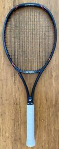 YONEX VCORE Pro 97 280G STRUNG Tennis Racquet! 4 1/4! RPM! MADE IN JAPAN! $290!
