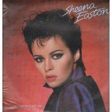 Sheena Easton Lp Vinile You Could Have Been With Me / EMI Sigillato