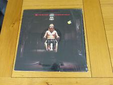 MICHAEL SCHENKER GROUP SELF TITLED 1st LP MSG 1980 Cover still shrink wrapped
