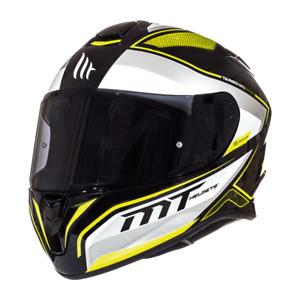 MT Targo Motorcycle Helmet