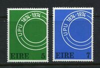 23343) Ireland 1974 MNH New Upu