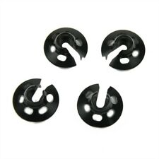 Serpent 811 Aluminum Shock Spring Support (4) - SER600287