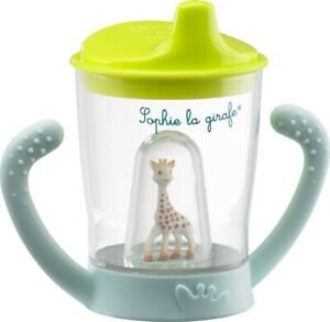 Sophie la girafe® Non-spill Cup Mascotte - Baby sippy cup