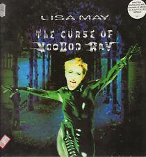 LISA MAY - The Curse Of Voodoo Ray - Juice Box