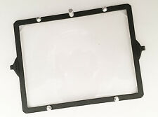 "Sinar 4x5"" Fresnel Screen & Frame Fairly Nice!"