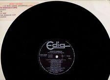 GIORGIO CONSOLINI disco LP 33 g LE NUOVE CANZONI SENTIMENTALI made in ITALY 1980