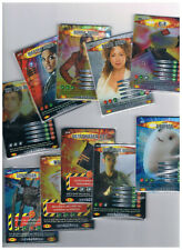 DOCTOR WHO BATTLE IN TIME - DEVASTATOR - RARE CARDS(YOU CHOOSE)- A - FREE P&P