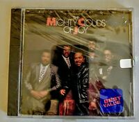 MIGHTY CLOUDS OF JOY - Night Song - CD BRAND NEW Sealed