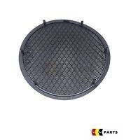 NEW GENUINE BMW X5 E53 99-03  N/S LEFT DOOR LOUDSPEAKER BLACK COVER 8265471