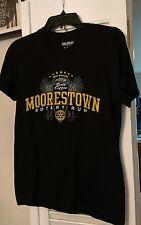 Pequeño Gildan Camiseta Performance 2014 moorestown NUEVO Jersey Secador Run