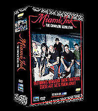 Miami Ink - Series 2 - Complete (DVD Box Set)