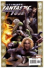 1)ULTIMATE FANTASTIC FOUR #30(7/06)'FRIGHTFUL',PT.-1(MARVEL ZOMBIES)CGC IT(9.8)!