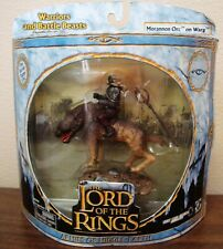 LORD RINGS LOTR ARMIES MIDDLE-EARTH MORANNON ORC ON WARG SPEAR VERSION MIB