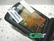 Phone LCD Screen Protector Guard fit Motorola V3i RAZR