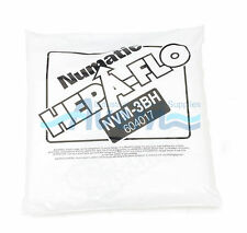 Numatic NVM-3BH NVM3BH 604017 Genuine Numatic Quality Product Pack of 10 Bags