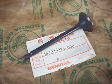 Auslassventil Ventil / Valve Exhaust Honda GL 1000 / 1100 Goldwing GL-1 LTD SC02