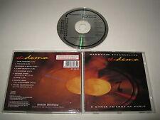 MANNHEIM STEAMROLLER/THE DEMO(AMERICAN GRAMAPHONE/AGCD D1-G)CD ALBUM