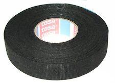 TESA FCC Tissu Avec Polaire 51608 19mm x 25m Bande adhésive Adhésif