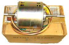 New! GE WJ94X527 AC Fan Motor 150w 230v ARS18DBV1 12mm