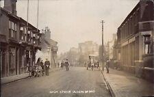 More details for oldswinford near stourbridge & pedmore. high street.