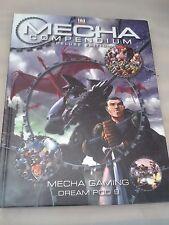 Mecha Compendium