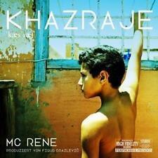 MC Rene - Khazraje, Digipack, Neu OVP, CD
