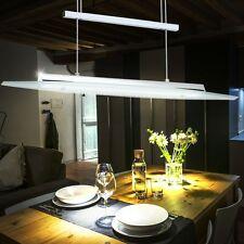 LED PLAFOND DISPOSITIF DE Tirage LUMINAIRE manger Aluminium Lampe suspendue