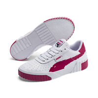 PUMA Women's Cali Brushed Sneakers