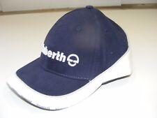 casquette MYRTLE BEACH avec pub SCHUBERTH  (réglable taille unique) 100% coton