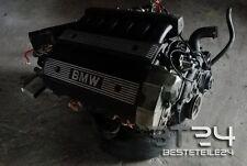 Motor 2.5 M50b25 BMW 3 5 94TKM KOMPLETT ohne Getriebe